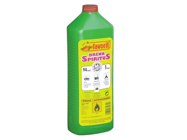 Favorit Brennspiritus 1 Liter